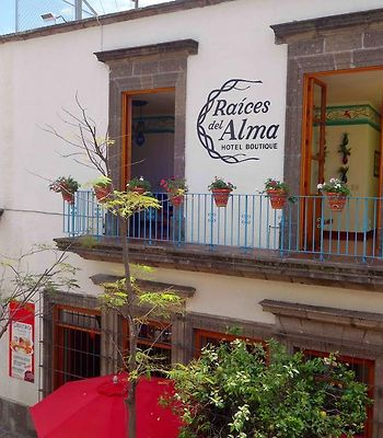Raices Del Alma Boutique And Spa photos Exterior Hotel information