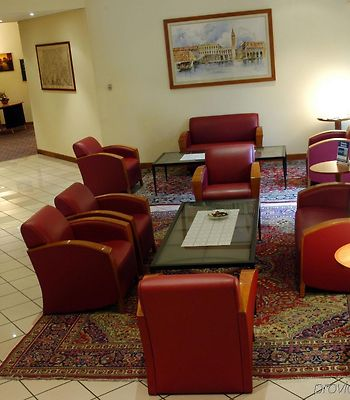 Holiday Inn Venice Mestre Marghera photos Interior