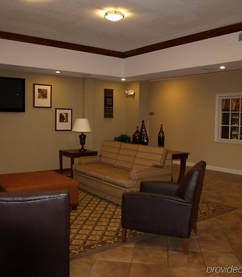 Candlewood Suites Vicksburg photos Interior