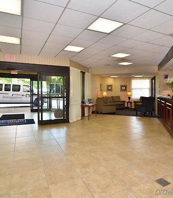 Best Western Plus BWI Airport Hotel - Arundel Mills photos Interior