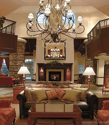 Deerhurst Resort photos Interior