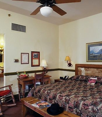 Stockyards Hotel photos Room