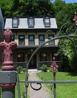 The Broadway Guest House photos Exterior