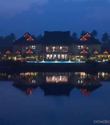 Zuri Kumarakom Kerala Resort & Spa photos Exterior
