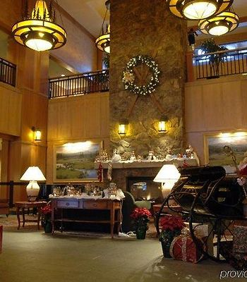 The Steamboat Grand photos Interior