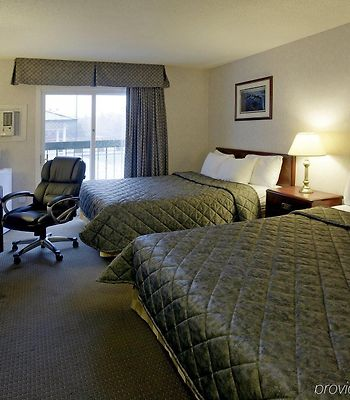Travelodge Gananoque photos Room