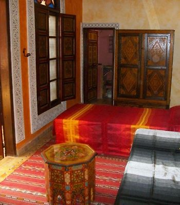 Riad Idrissi photos Room Photo album