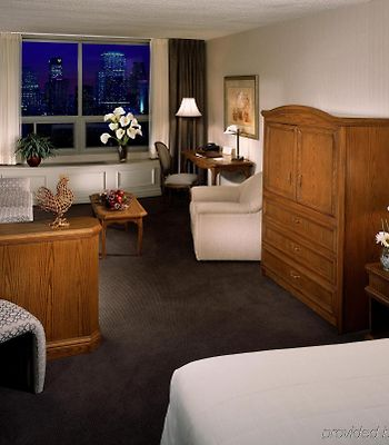 Du Fort photos Room