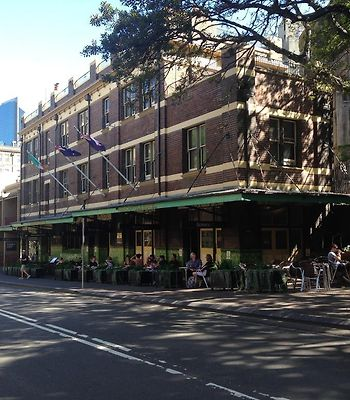 Mercantile Hotel The Rocks photos Exterior Hotel information