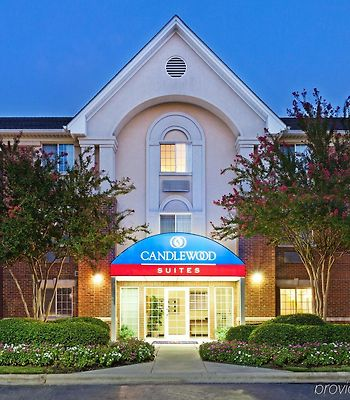 Candlewood Suites Charlotte-University photos Exterior