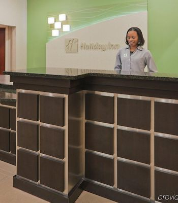 Holiday Inn Hotel & Suites Mansfield-Conference Ctr photos Interior