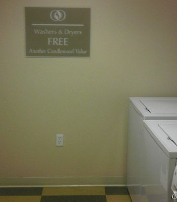Candlewood Suites Lafayette photos Facilities
