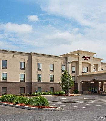 Hampton Inn Clearfield photos Exterior