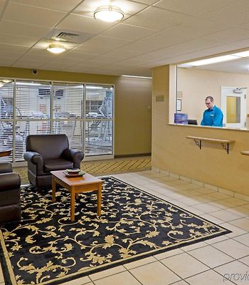 Candlewood Suites Bordentown-Trenton photos Interior