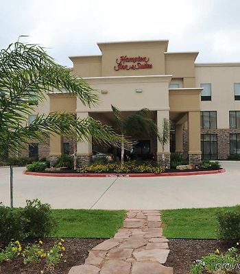 Hampton Inn And Suites Lake Jackson-Clute photos Exterior
