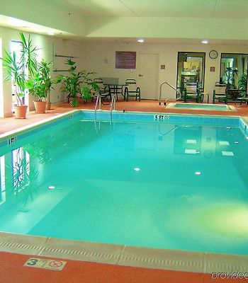Hampton Inn Frostburg photos Facilities