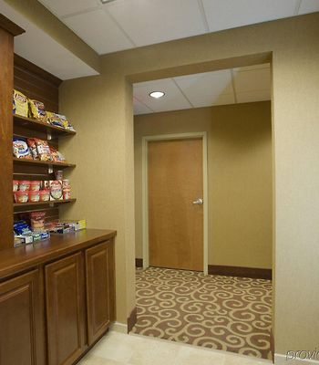 Hampton Inn Goshen photos Interior