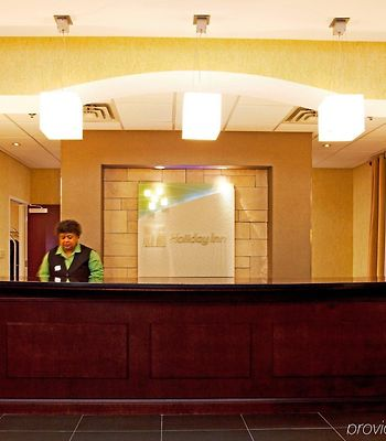 Holiday Inn Hotel & Suites Stockbridge/Atlanta I-75 photos Interior