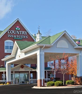 Country Inn & Suites By Carlson - O'Hare South photos Exterior