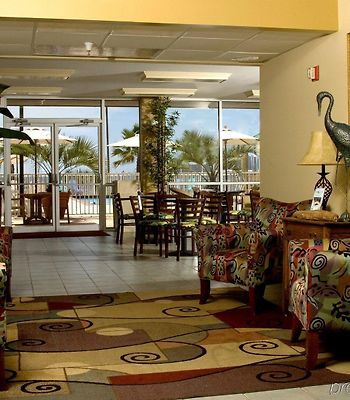 Best Western Navarre Waterfront photos Interior