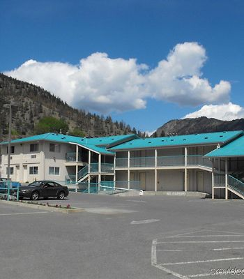 Canadas Best Value Inn Mile-0-Motel Lillooet photos Exterior