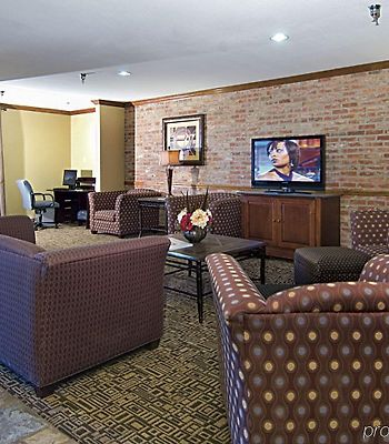 Best Western Natchitoches Inn photos Interior