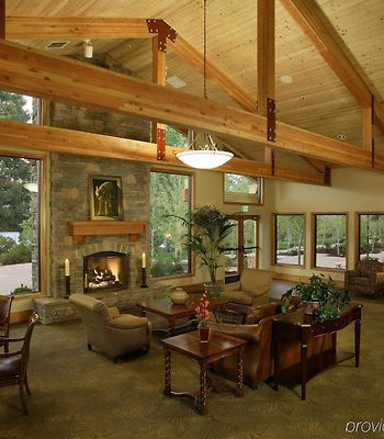 Seventh Mountain Resort photos Interior