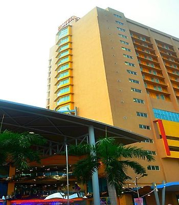 Palm Seremban Hotel photos Exterior Hotel information