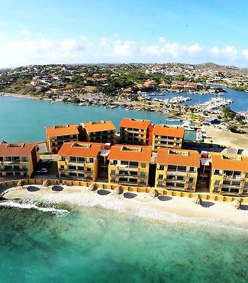Palapa Beach Resort Curacao photos Exterior Hotel information