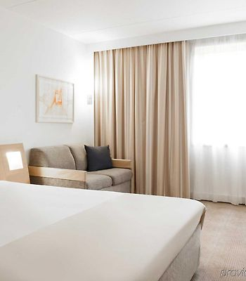 Novotel Antwerpen photos Room