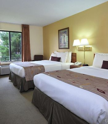 Ramada Wisconsin Dells photos Room