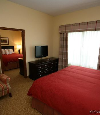 Country Inn & Suites By Carlson, Ks City Village W photos Room