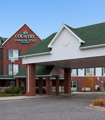 Country Inn & Suites Duluth-North photos Exterior
