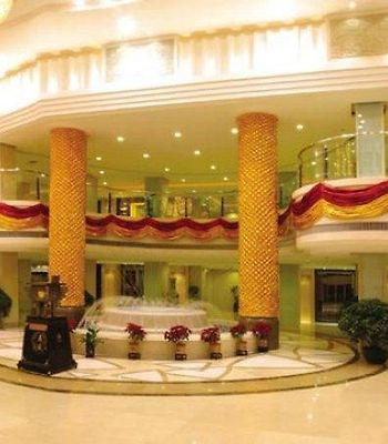 Yanbei Grand Hotel photos Interior