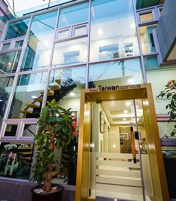 Seoul Taiwan Guesthouse photos Exterior Hotel information