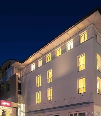 Mercure Salzburg City photos Exterior