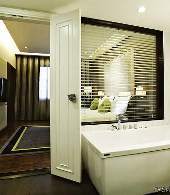 Movenpick Hotel Hanoi photos Room
