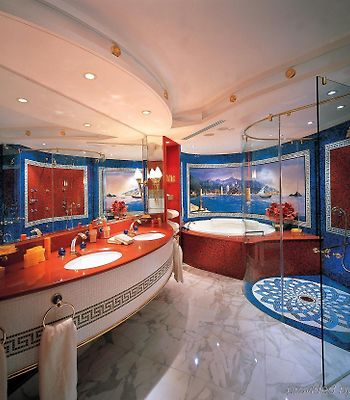 Burj Al Arab Jumeirah photos Room