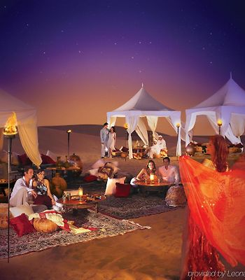 Bab Al Shams Desert Resort And Spa photos Facilities