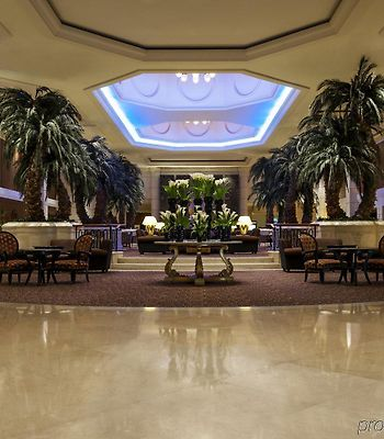 Le Grand Amman Managed By Accorhotels Photos Interior