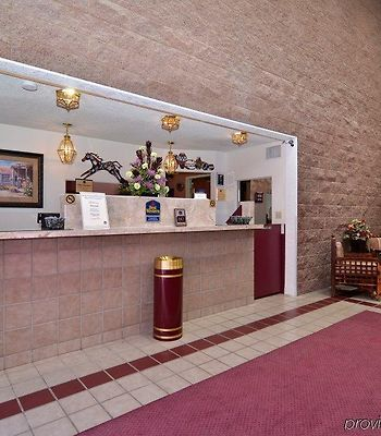 Best Western Pecos Inn photos Interior