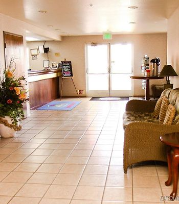 Best Western Hermiston Inn photos Interior