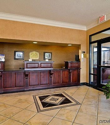 Best Western Plus Two Rivers Hotel & Suites photos Interior