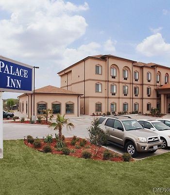 Best Western Palace Inn & Suites photos Exterior