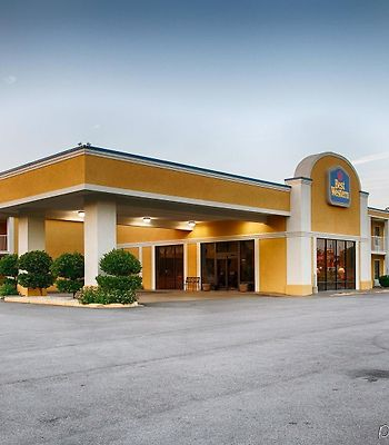 Best Western Of Walterboro photos Exterior
