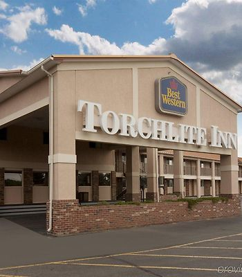 Best Western Torchlite Motor Inn photos Exterior