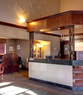 Best Western Plus City Centre Inn photos Interior
