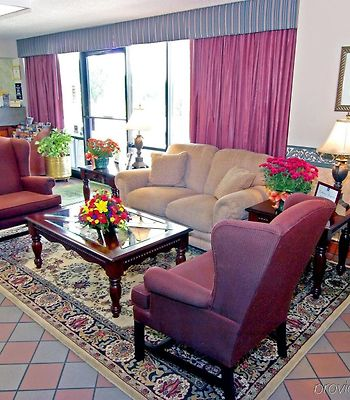 Best Western Bryson Inn photos Interior