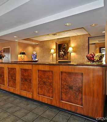 Best Western Colonial Inn photos Interior