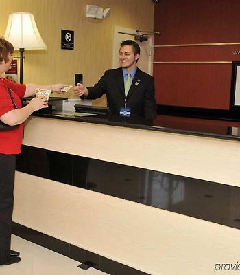 Hampton Inn Elizabethtown photos Interior